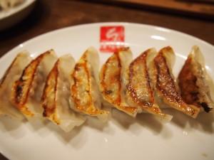 清陽軒餃子